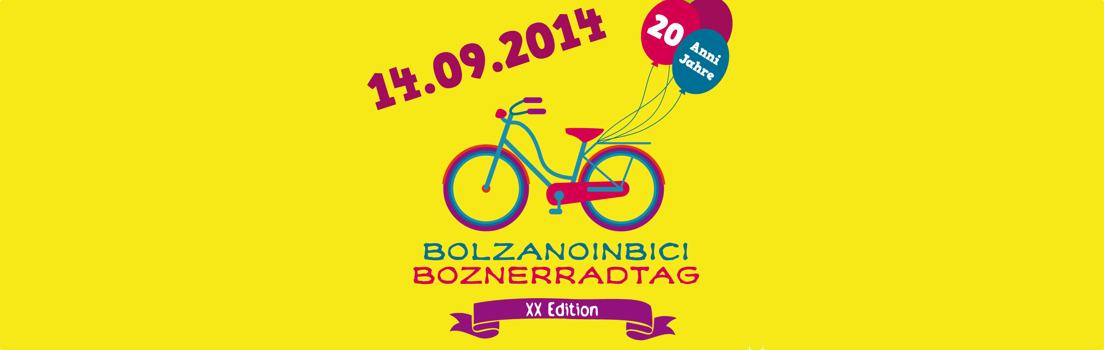 Boznerradtag 2014