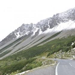 Endura Alpentraum / Abfahrt Hahntennjoch