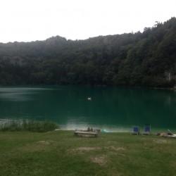 Rennradtour Trentino / Lago Lamar