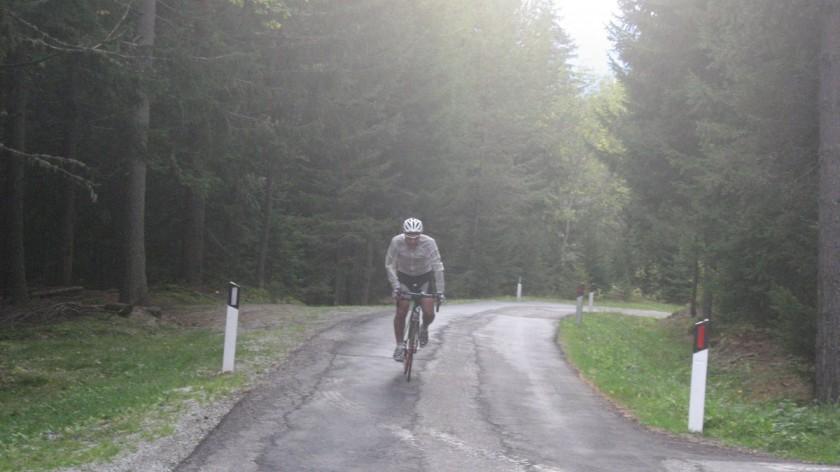 Rennradführer Südtirol / Tour 28 - Zumis