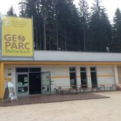 Rennradtour rund um Bozen / Geo-Parc