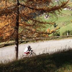 Rennradtour Vinschgau / 15 Prozent