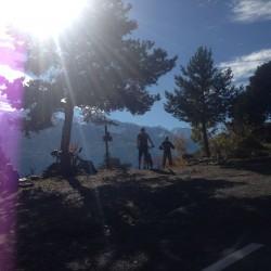Rennradtour Vinschgau / Mountainbiker