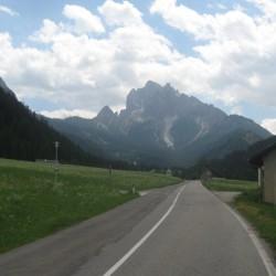 Rennradführer Südtirol / Pragser Tal