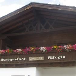 Rennradführer Südtirol / Rifugio Plätzwiesen