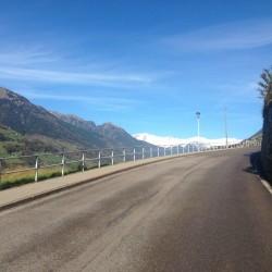 Rennradtour Meranerland / Passeiertal