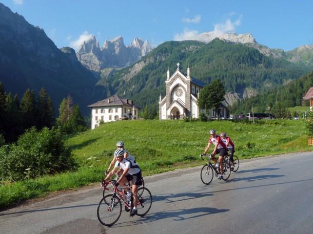 © Radsportreisen Chr. Margreiter, Radsportreisen.de