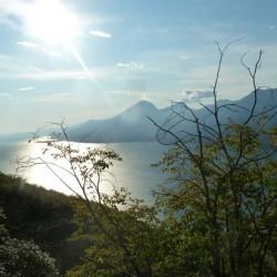 Rennradführer - Trentino - Süd / Passo San Giovanni – Bocca del Creer – Bocca di Navene – Passo del Telégrafo / Gardasee