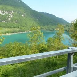 Rennradführer Trentino Süd - Passo-Ballino / Lago di Tenno