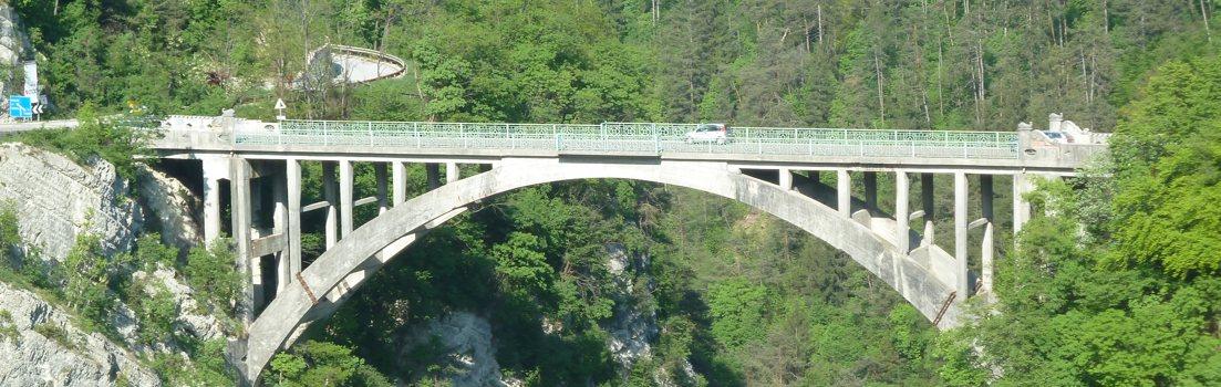 Rennradführer Trentino Süd - Passo-Ballino