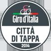 Der Giro d'Italia 2014 im Vinschgau / Südtirol