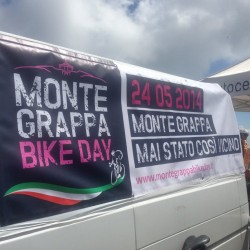 Monte Grappa / Bika Day