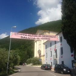 Monte Grappa / Giro