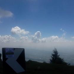 Monte Grappa / Poebene