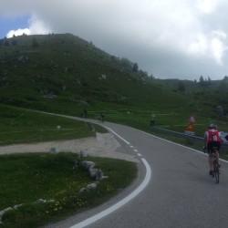 Monte Grappa / Stich