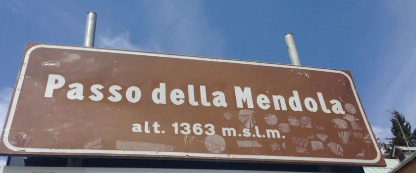 Passo Mendola