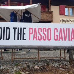 Gavia - Mortirolo / I did the Gavia