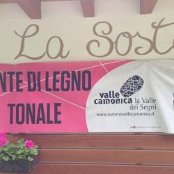 Gavia - Mortirolo / Bar La Sosta