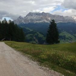Passo Juel / Dolomiten