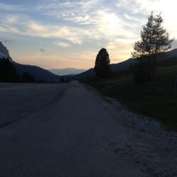 Rennradtour Dolomiten / Eisacktal