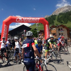 Sellaronda Bikeday 2014 / Arabba