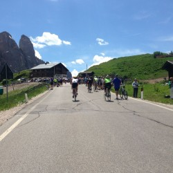 Sellaronda Bikeday 2014 / Finale