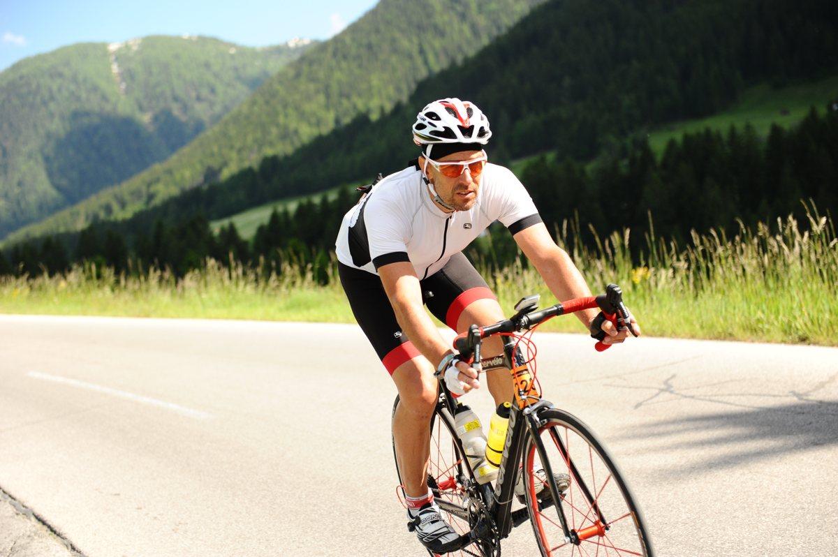 Super Giro Dolomiti 2014