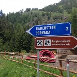Timmelsjoch / Rabenstein