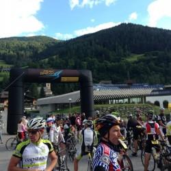 Peakbreak: Start Bad Kleinkirchheim