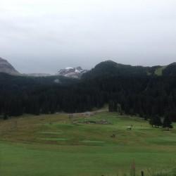 Rennradtour Adamello-Presanella: Brenta