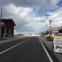 Rennradtour Adamello-Presanella: Tonalepass