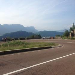Cembratal / Abfahrt Passo San Lugano