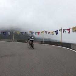 Ötztaler Radmarathon 2014: