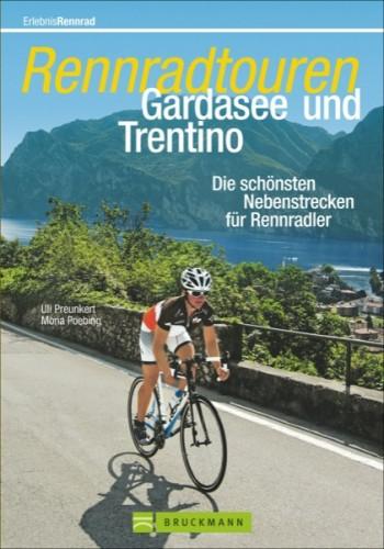 Rennradtouren Gardasee Trentino