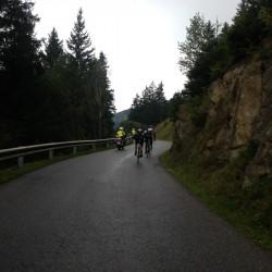 Endura Alpen Traum 2014: Pillerhöhe