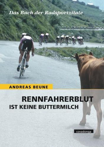 Das Buch der Radsportzitate