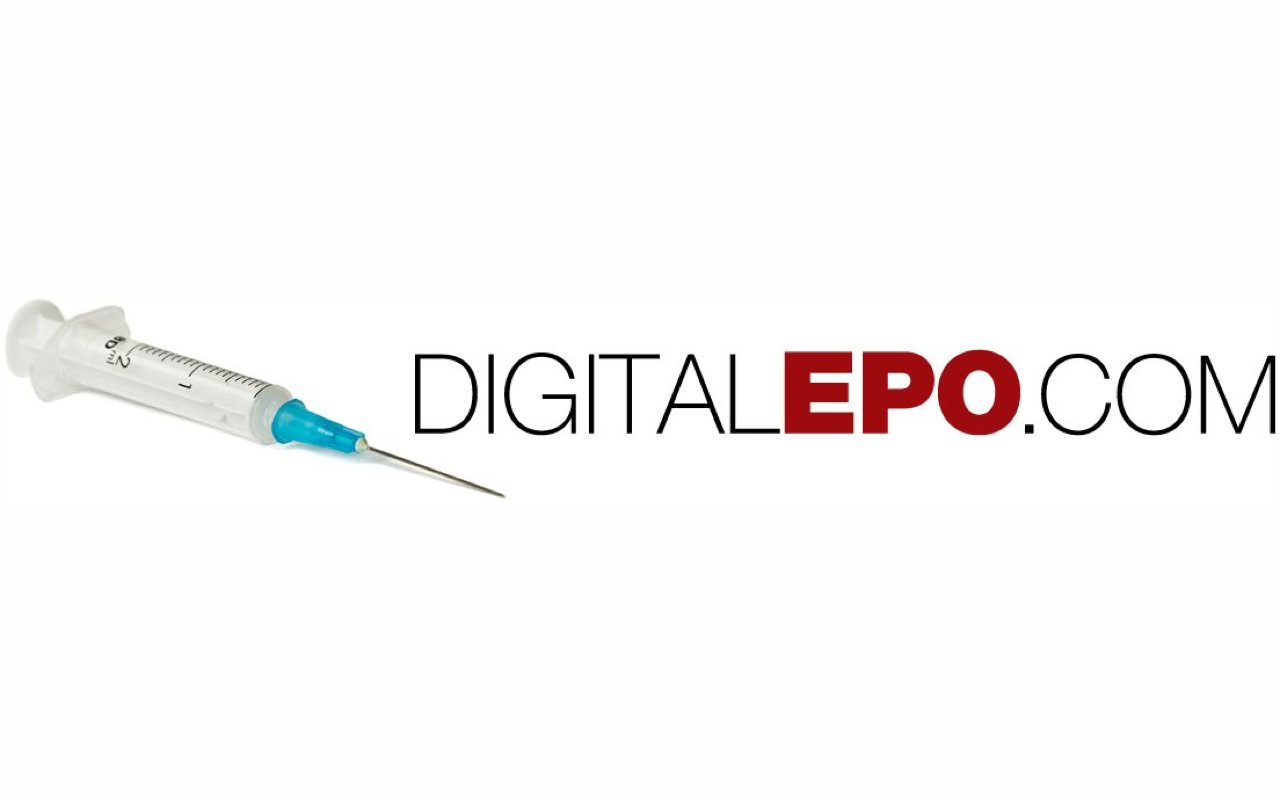 Digital EPO