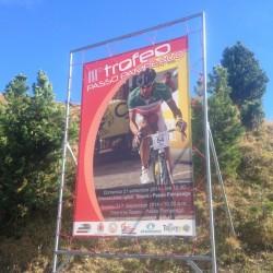 Reiterjoch: Bergrennen