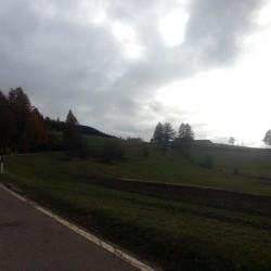 Rennradtour Gfrill: Finale