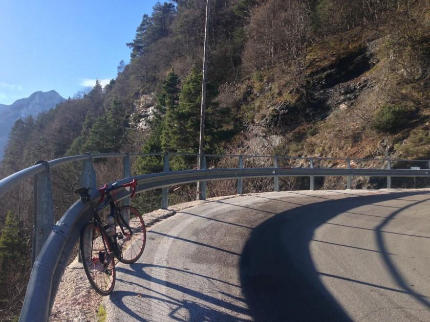 Rennradtour - Fennberg /Kehre