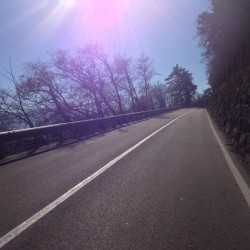 Mendel Winterfahrt / Sonne pur