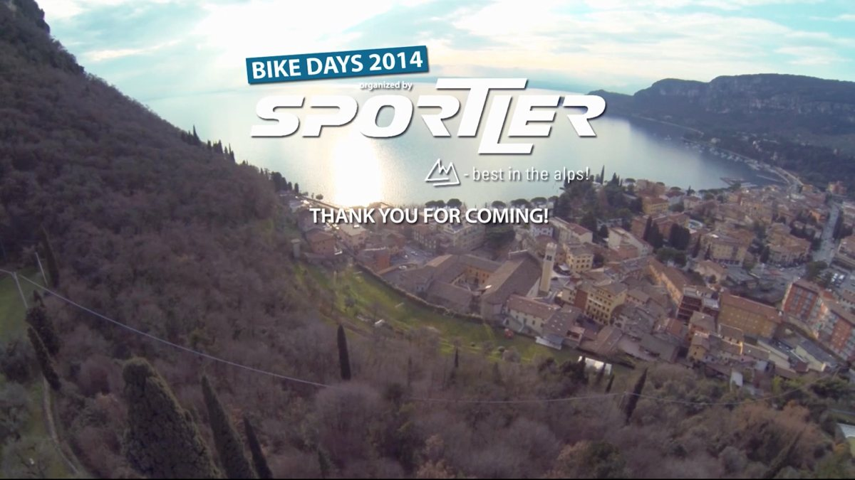 Sportler Bike Days 2015