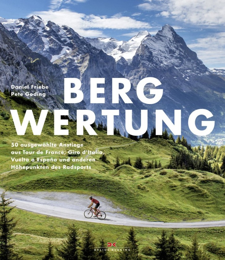 Bergwertung / Delius-Klasing