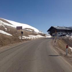 Winter Sellaronda: Grödnerjoch