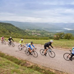 Istria Granfondo bei Bike & More