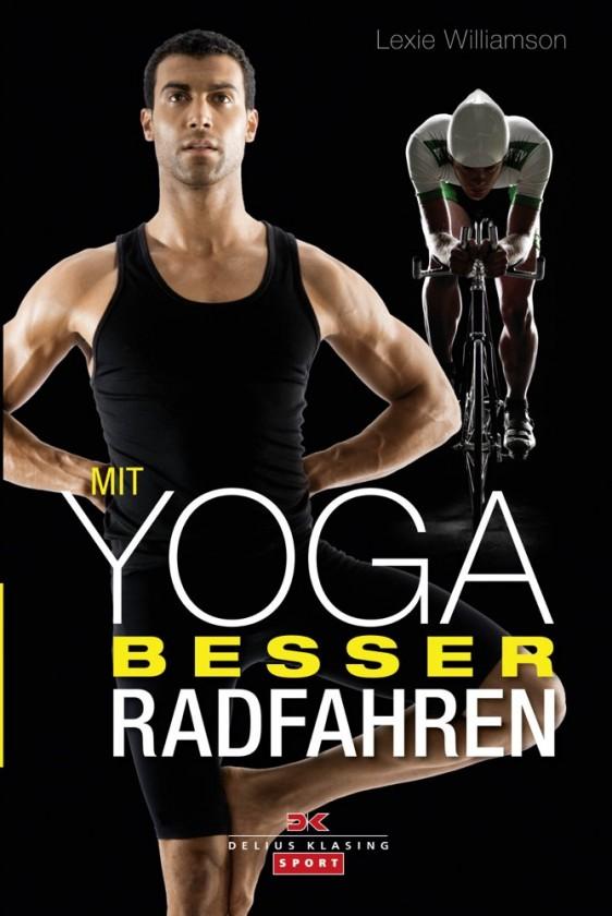 Mit Yoga besser Radfahren / Delius-Klasing