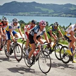 Mondsee 5 Seen Marathon bei Bike & More
