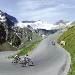 Tour de Suisse bei Bike & More