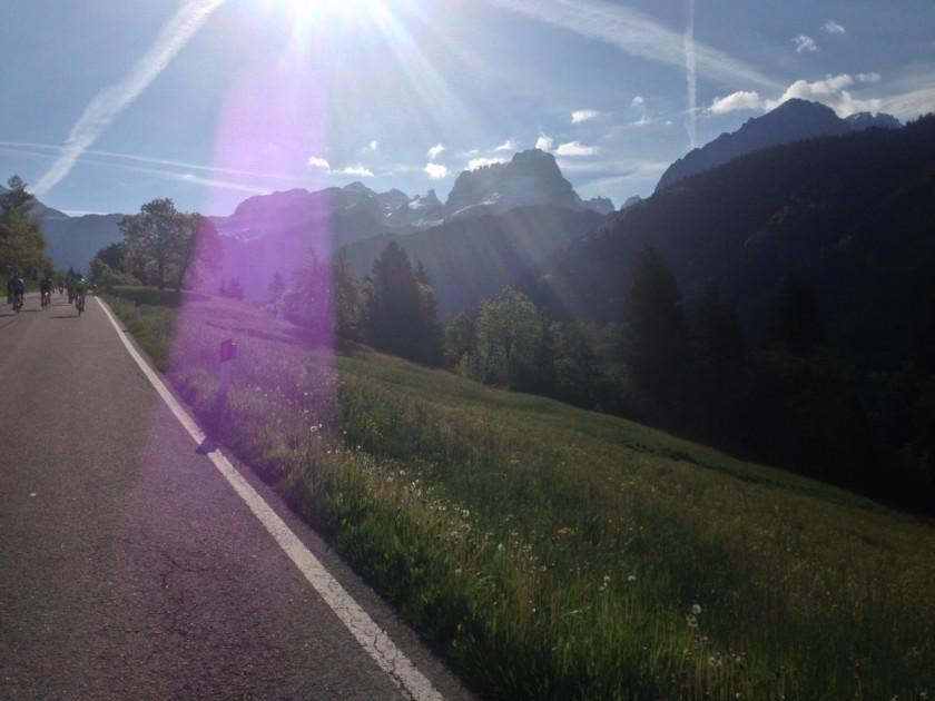 Gran Fondo Giro d'Italia – Mortirolo 2015 / Brenta