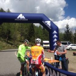 Gran Fondo Giro d'Italia – Mortirolo 2015 / Passo Mortirolo